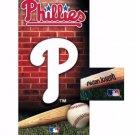 Baseball MLB Philadelphia PHILLIES Beach Towel Personalized