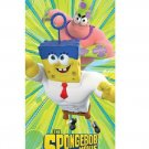 SpongeBob 'Super Awesomeness' Movie Beach Towel - Personalized