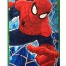 Marvel Ultimate Spider-Man Beach Towel Spidey Towel Spiderman towel - Personalized