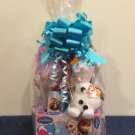 Frozen Gift Basket TY's OLAF 41147 Inspiring Gift Basket Birthday Basket Get Well Soon Basket
