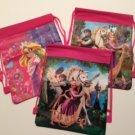 Disney Tangled Rapuzel Drawstring Backpack Sling Bag Tote – Personalized