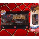 Spider-Man 3 Ring Binder Pencil Case Pouch - Monogrammed