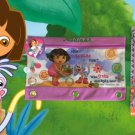 Dora the Explorer 3 Ring Binder Pencil Case Pouch - Monogrammed