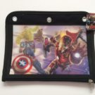 Avengers Age of Ultron 3 Ring Binder Pencil Case Pouch - Monogrammed