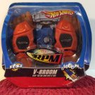 Mattel 3599853 Hot Wheels Power Rev RGloves