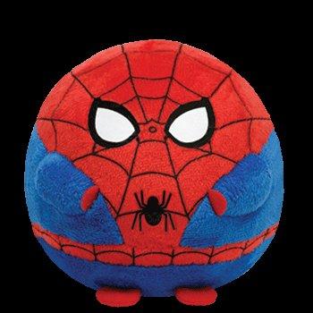 Spider-Man Regular TY Beanie Ballz 38031