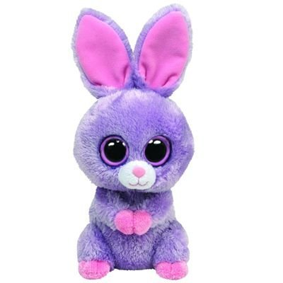 Petunia The Bunny Ty Beanie Boo 36059