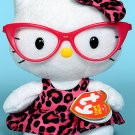 Ty Hello Kitty Beanie Babies ‑ 8 in ‑ fashionista 40958