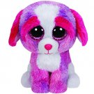 Ty Beanie Boos Sherbet - Multicolor Dog 36124