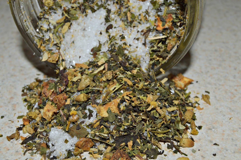RoyalTii� - 'Goodnight' Bath Tea Blend