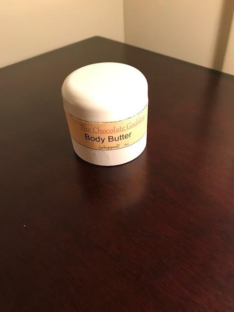 RoyalTii� -  Chocolate Goddess Whipped Body Butter