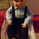 1994 Joshua Porcelain doll