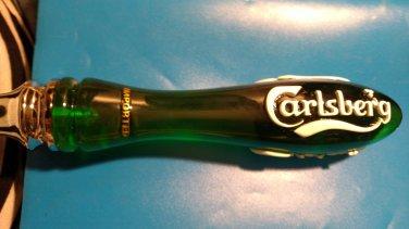 Carlsberg Tap Handle