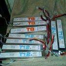 9 Electronic Ballast