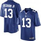 Odell Beckham Jr New York Giants #13 Replica Football Jersey Multiple styles