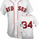 David Ortiz Boston Red Sox #34  MLB Replica Jersey
