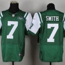 Geno Smith New York Jets #7 Replica Football Jersey Multiple Styles