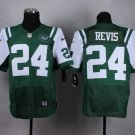 Darell Revis New York Jets #24 Replica Football Jersey Multiple Styles