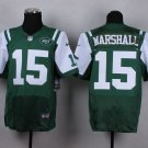 Brandon Marshall New York Jets #15 Replica Football Jersey Multiple Styles
