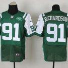 Sheldon Richardson New York Jets #91 Replica Football Jersey Multiple Styles