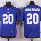 Prince Amukamara New York Giants #20 Replica Football Jersey Multiple Styles