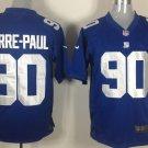Jason Pierre-Paul New York Giants #90 Replica Football Jersey Multiple Styles