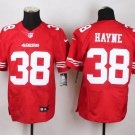 Jarryd Hayne San Francisco 49ers #38 Replica Football Jersey Multiple styles
