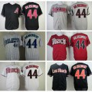 Paul Goldschmidt Arizona Diamondbacks #44 Replica Baseball Jersey Multiple styles