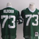 Joe Klecko New York Jets #73  Replica Football Jersey Multiple Styles