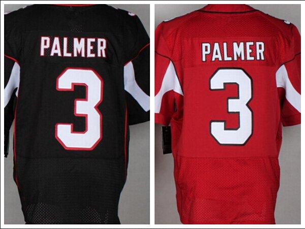 Carson Palmer Arizona Cardinals #3 Replica Football Jersey Multiple Styles