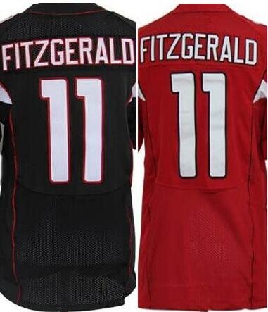 Larry Fitzgerald Arizona Cardinals #11 Replica Football Jersey Multiple Styles