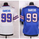 Marcell Dareus #99 Buffalo Bills Replica Football Jersey Multiple Styles