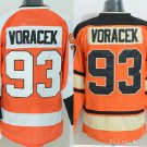 Jakub Voracek #93  Philadelphia Flyers Replica Hockey Jersey Multiple Styles