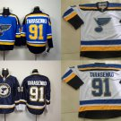 Vladamir Tarasanko #91 St. Louis Blues Replica Hockey Jersey Multiple styles