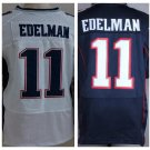Julian Edelman #11 New England Patriots Replica Football Jersey Multiple styles