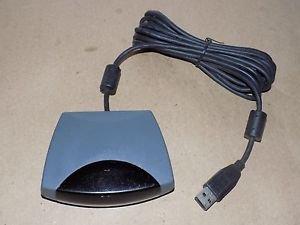 Microsoft Media Center OVU400002/00 IR USB Remote Receiver Only