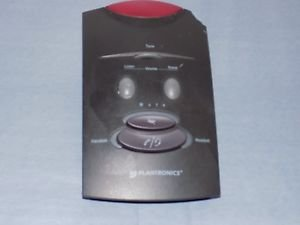 Plantronics S11 AMPLIFIER BASE ONLY