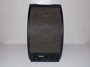 RCA WSP150 Wireless RIGHT Speaker only NO BATTERY COVER