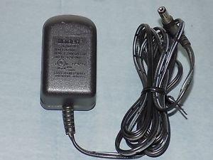 Uniden AD1010 120v 6.5W 9 VDC 210mA Power Supply
