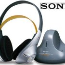SONY 900MHz WIRELESS HEADPHONES