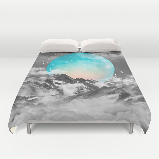 Guardian Moon DUVET COVERS for KING SIZE 1iHdMp6