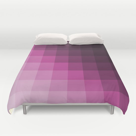 Pixel Gradient DUVET COVERS for KING SIZE 1iquDvL