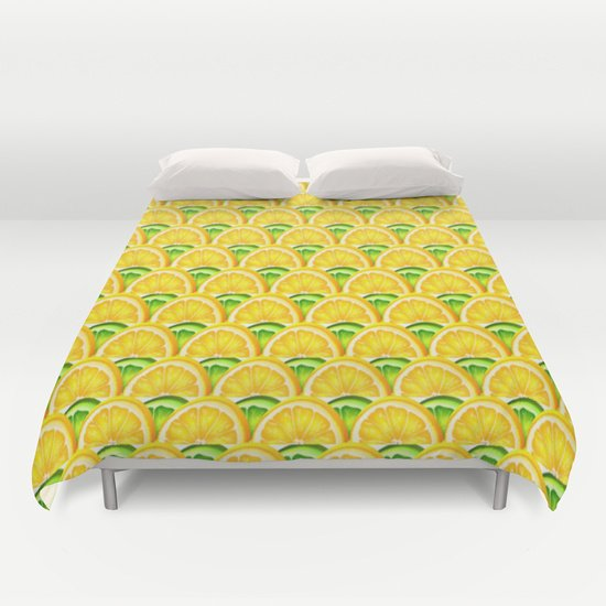 LIME DUVET COVERS for KING SIZE 1Qt2JL3