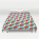 INSIDE OUT  DUVET COVERS for KING SIZE 1MDUJYC