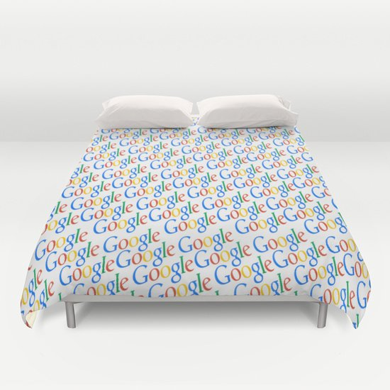 GOOGLE DUVET COVERS for QUEEN SIZE 1VUkPfF