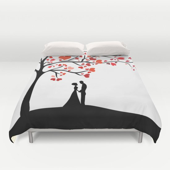LOVING YOU DUVET COVERS for KING SIZE 1Rs6Tmw