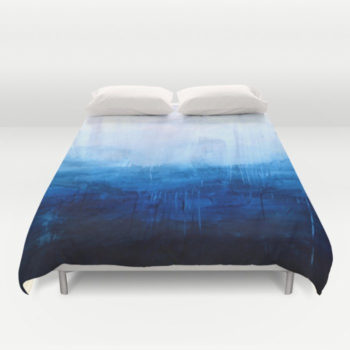 Ocean Ombre Painting COVERS for FULL SIZE 1WtQlkl