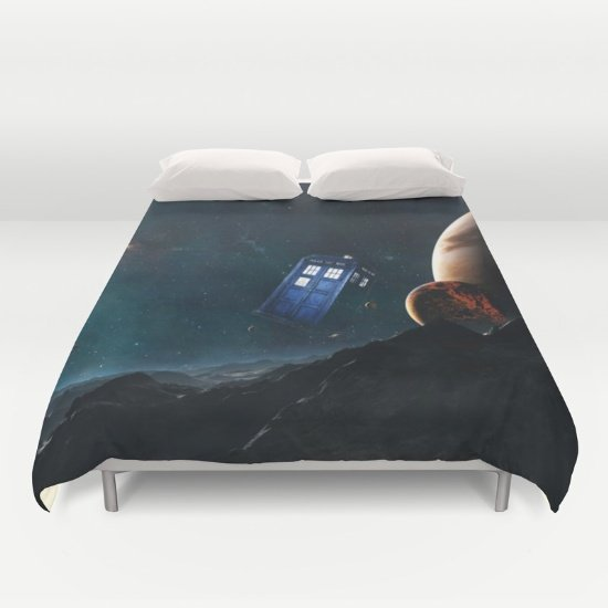 Moon DUVET COVERS for QUEEN SIZE 2gyOJ7K