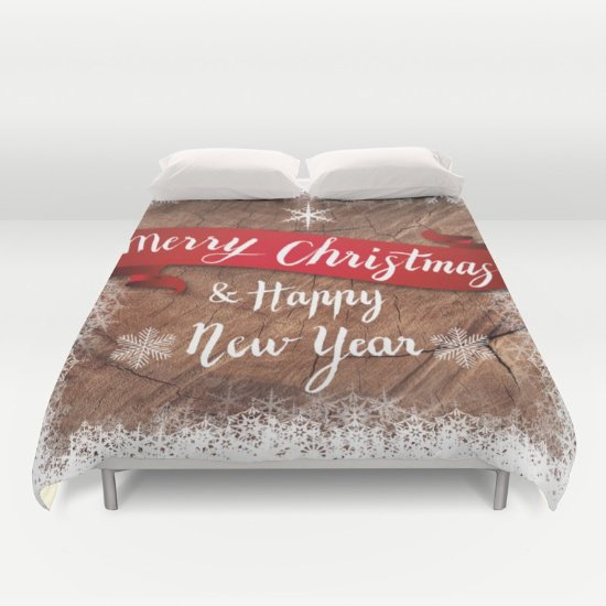 Christmas DUVET COVERS for QUEEN SIZE 2gzi8xK