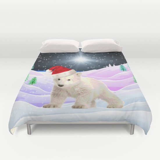 Christmas DUVET COVERS for FULL SIZE 2h1R6jA